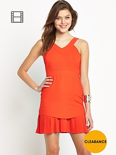 fashion-union-pleated-dress