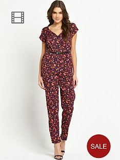 influence-printed-jumpsuit-with-belt