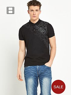crosshatch-mens-logo-polo-shirt