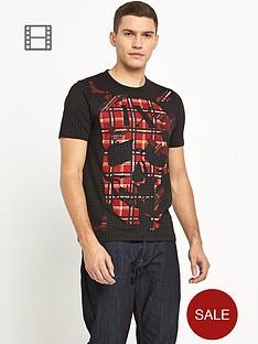 ringspun-mens-tartan-print-t-shirt