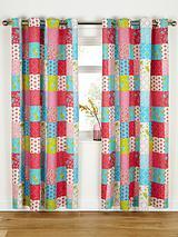 Jessica Eyelet Curtains