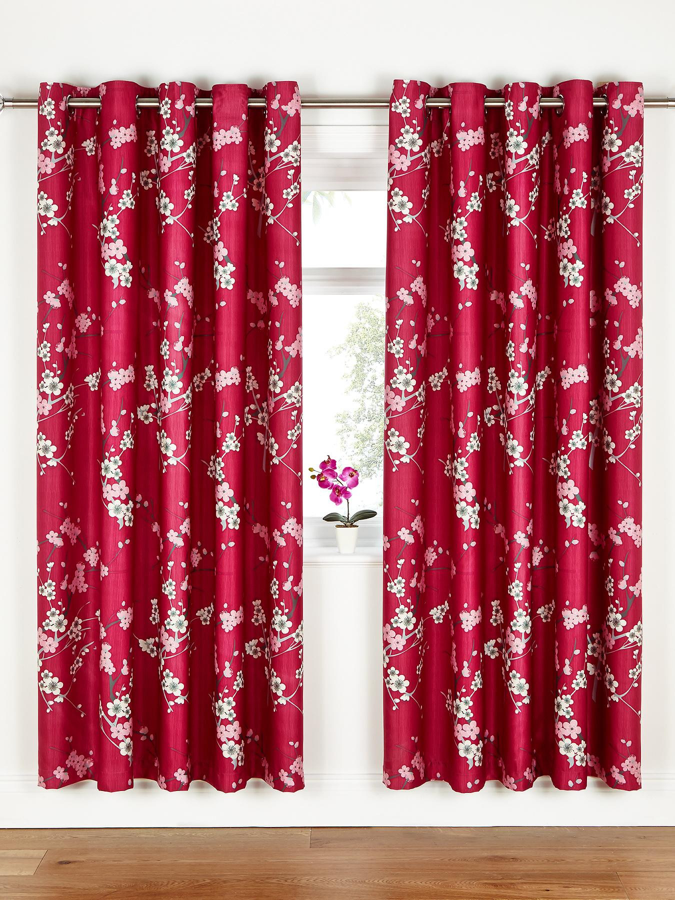 Buy cheap Cotton eyelet curtains - compare Curtains & Blinds prices ...