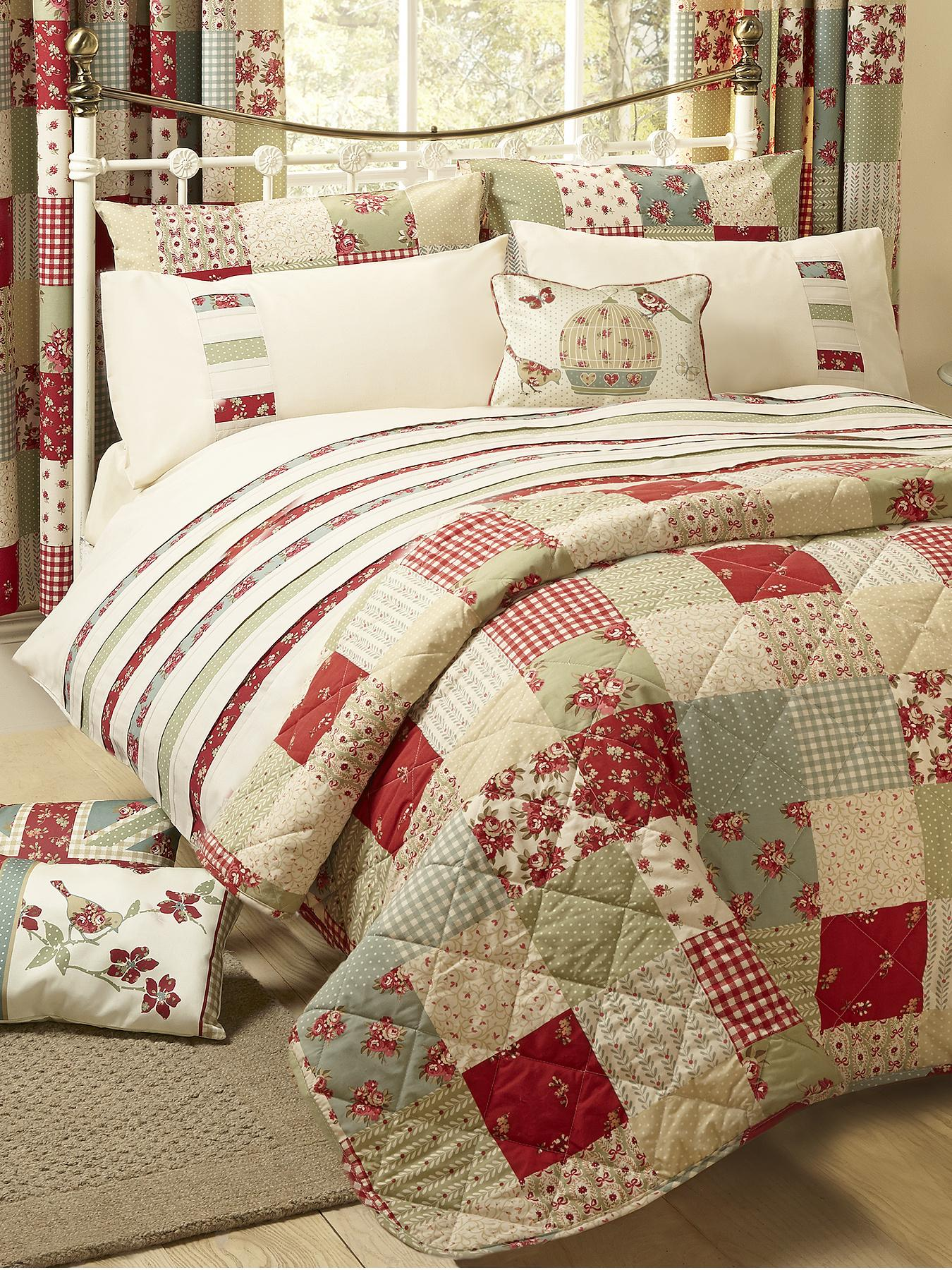 Patchwork Duvet Cover Price Comparison Results