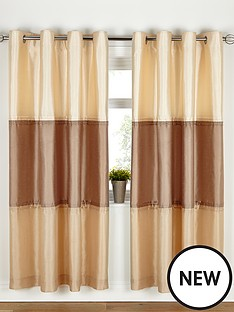 panel-stripe-curtains