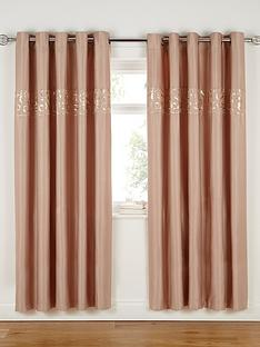 scroll-sequins-eyelet-curtains-champagne