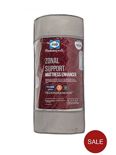 sealy-zonal-support-6cm-memory-foam-mattress-topper
