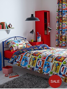 catherine-lansfield-comic-strip-duvet-cover-set-multi