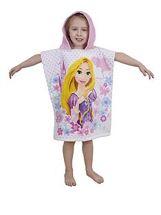 disney-princess-hooded-poncho