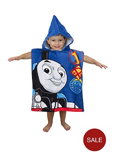 thomas-friends-hooded-poncho