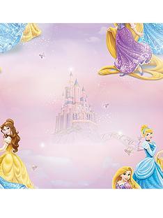 disney-princess-graham-brown-pretty-as-a-princess-wallpaper