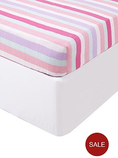 catherine-lansfield-owl-fitted-sheet