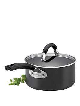 circulon-origins-saucepan-20-cm-black