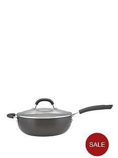 circulon-origins-chefs-pan-26-cm-black