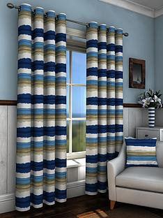brushed-stripe-curtains