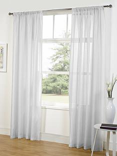 hamilton-mcbride-luxury-sparkle-voile-buy-one-get-one-free