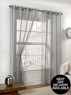 glamour-metallic-voile-curtains-pair