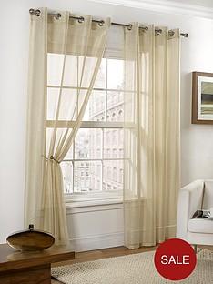 hamilton-mcbride-glamour-metallic-voile-curtains-pair