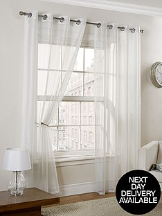glamour-metallic-voile-curtains-pair