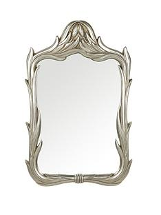 innova-home-ornate-tulip-framed-mirror