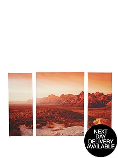 desert-sunset-3-split-canvas