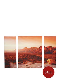 desert-sunset-3-split-canvas