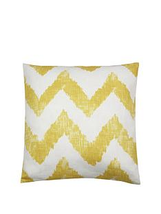 hamilton-mcbride-chevron-cushion
