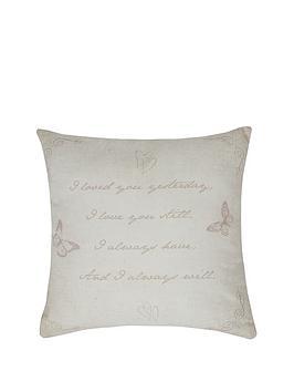 always-will-cushion