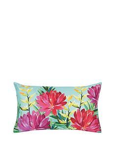 fearne-cotton-rico-floral-printed-cushion