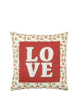 vintage-love-cushion