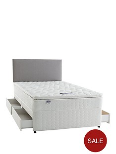 silentnight-miracoil-3-pippa-ultimate-pillowtop-divan-bedwith-optional-storage