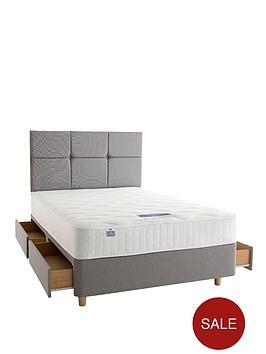 silentnight-mirapocket-sophia-1000-memory-divan-bed-with-storage-options-includes-headboard