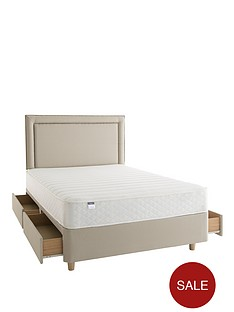 silentnight-microcoil-emma-memory-divan-bed-with-headboard-and-optional-storage