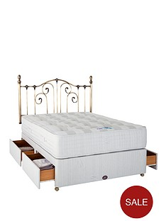 sweet-dreams-admiral-2000-pocket-divan-bed-with-optional-storage