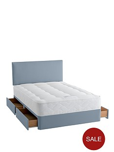 layezee-addison-800-pocket-spring-memory-divan-bed-with-storage-options-includes-heaboard