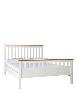thornton-high-foot-end-bed-frame-with-optional-mattress