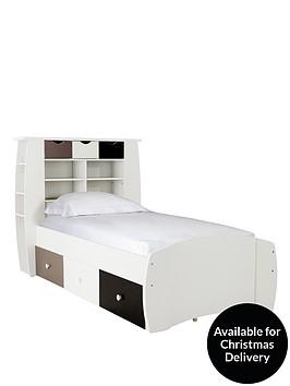 ladybird-orlando-fresh-bed-with-optional-mattress