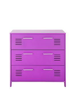 kidspace-varsity-locker-3-drawer-chest