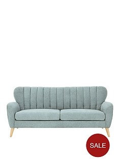 fearne-cotton-alexis-3-seater-fabric-sofa