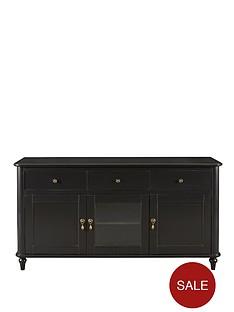 provence-3-door-3-drawer-large-sideboard-with-glass-door