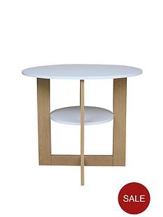 mey-round-top-lamp-table-oak-effectwhite