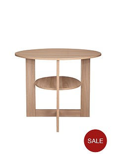 mey-round-lamp-table-oak-effect