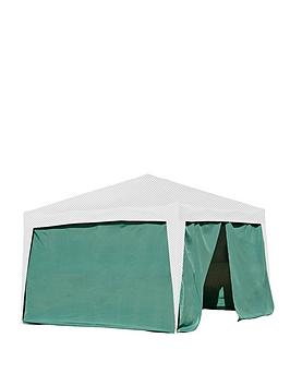 green-side-panels-for-25-x-25m-gazebo-side-panels-only