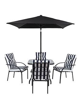 portland-6-piece-steel-set-cushions-2m-parasol-with-next-day-delivery