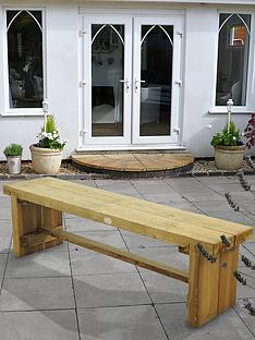 forest-garden-double-sleeper-bench-15m-long