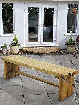 forest-garden-double-sleeper-bench-18m-long