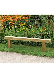 forest-garden-sleeper-bench-18m-long