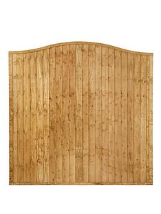 forest-garden-closeboard-wave-fence-panels-18-x-18m-high-6-pack