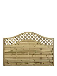 forest-garden-prague-small-fence-panels-18-x-12m-high-3-pack