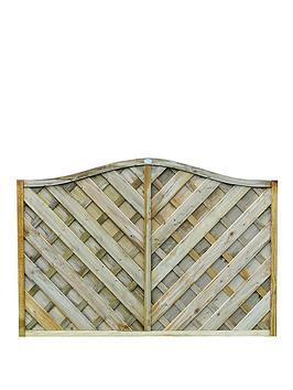 forest-garden-strasburg-fence-panles-18-x-12m-high-5-pack