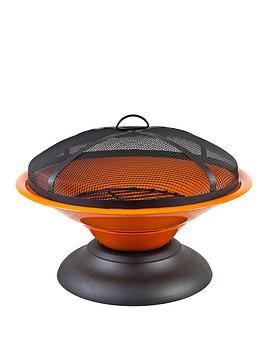 la-hacienda-moda-enamel-firepit-orange